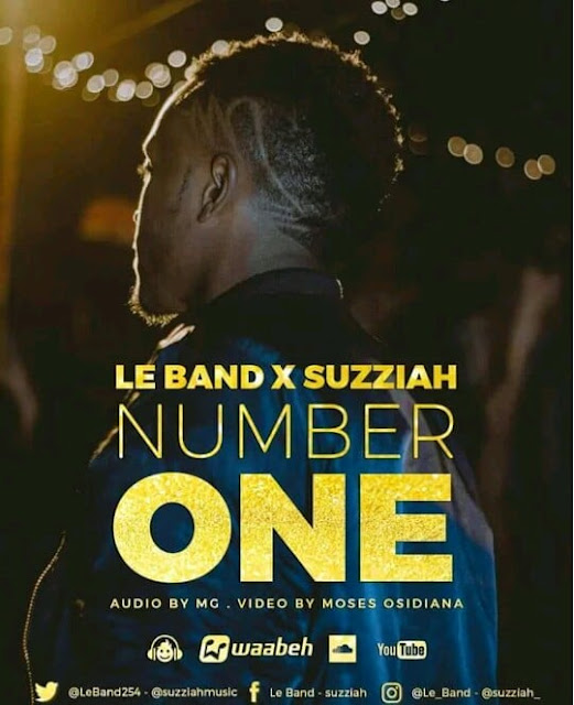 Image result for le band x suzziah