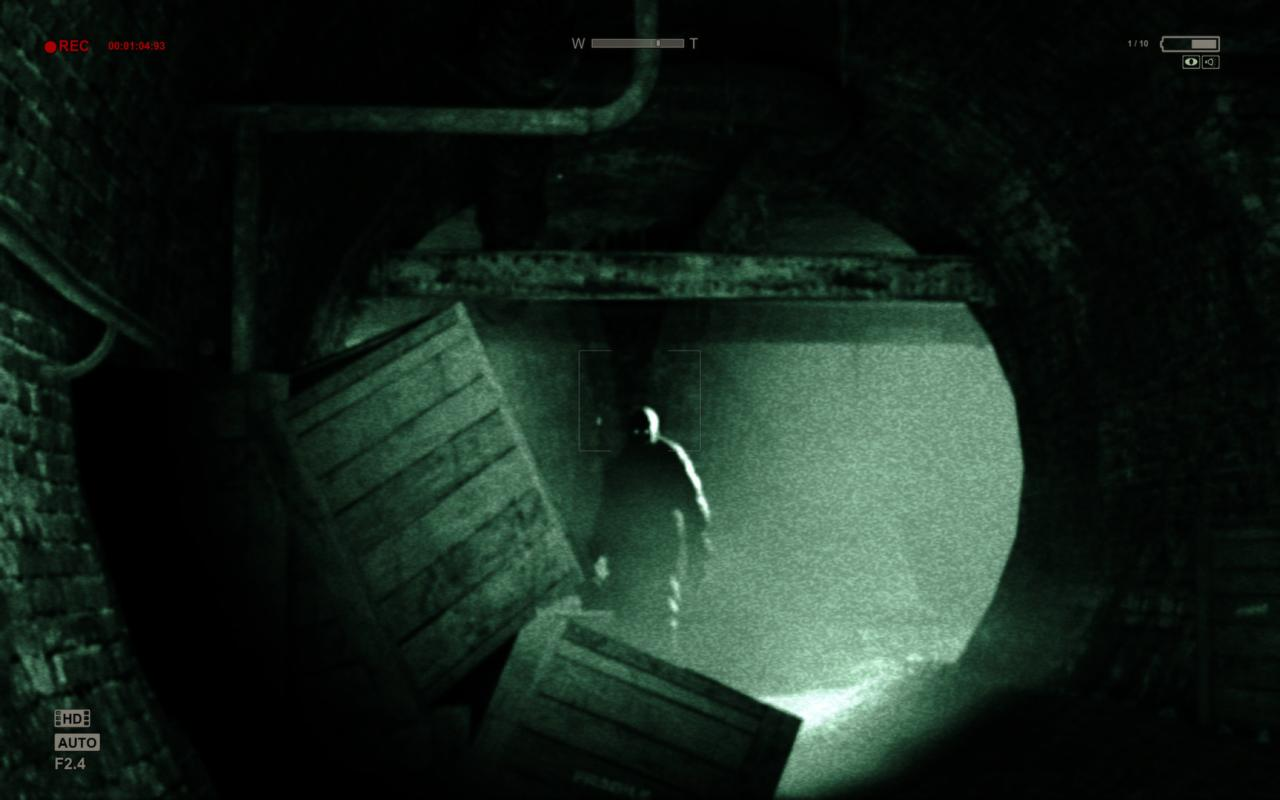 Five Horror Games That Would Be Terrifying in VR