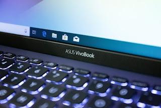 ASUS VivoBook Ultra A412 Laptop Ringkas Penuh Warna