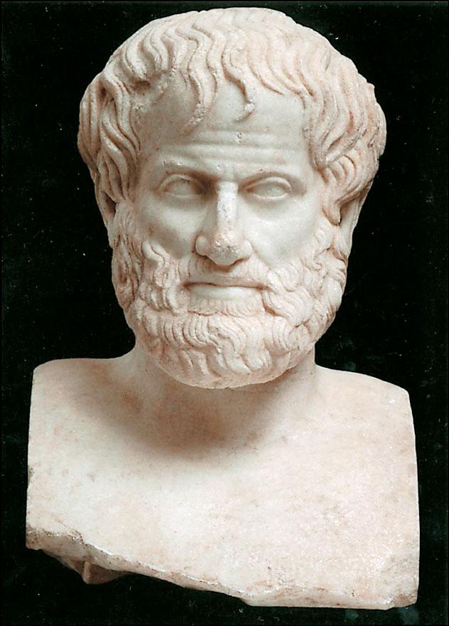 Αριστοτέλης, ο πρώτος θαλάσσιος βιολόγος...!