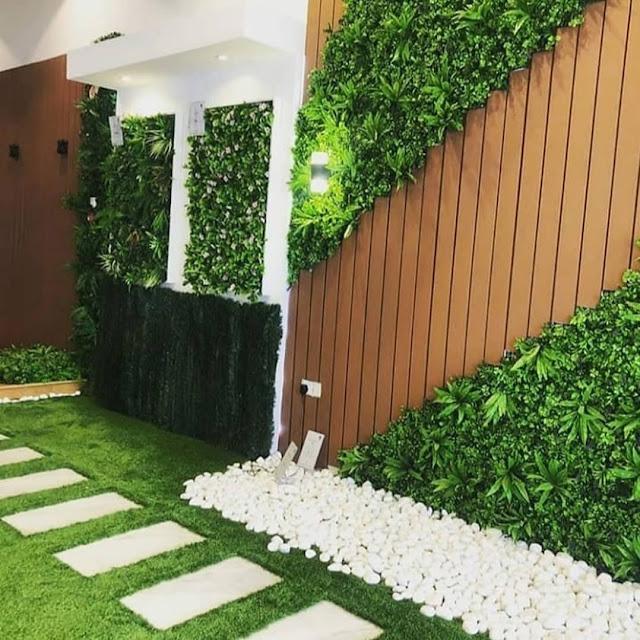 شركة تركيب عشب جداري بمكة الاختيار الأفضل والأمثل لكل من يرغب بالحصول على أحدث ديكورات وأفكار تزيين الجدران بالعشب الصناعي والباركيه
