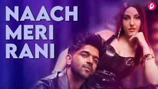 Naach Meri Rani Lyrics Meaning in English Guru Randhawa