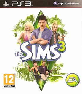 THE SIMS 3 PS3 TORRENT