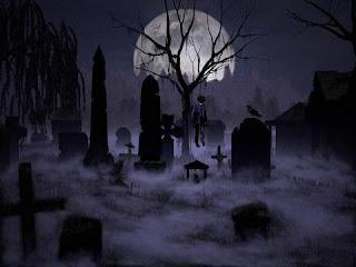 Resultado de imagem para o coveiro da meia noite
