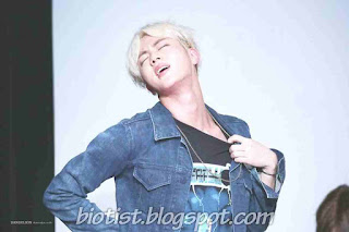 Jin BTS Funny Photos