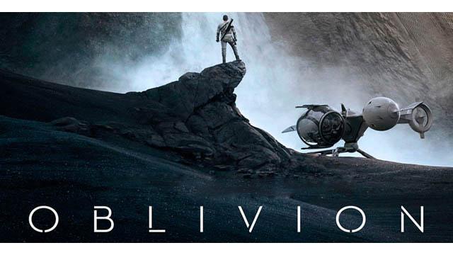 Oblivion (2013) Movie [Dual Audio] [ Hindi + English ] [ 720p + 1080p ] BluRay Download