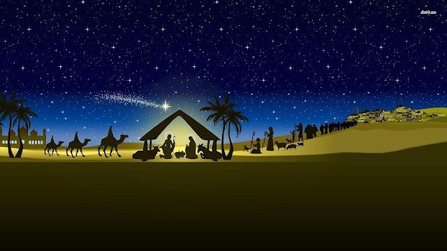 «ВІФЛЕЄМСЬКА НІЧ». Сценарій до Різдва