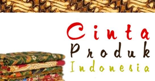Contoh Gambar Poster Cinta Indonesia Ide Poster