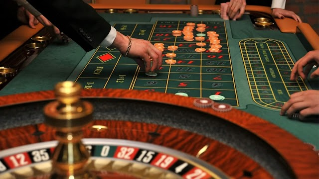 Learning Roulette: The Only 5-Point Tutorial You'll Ever Need