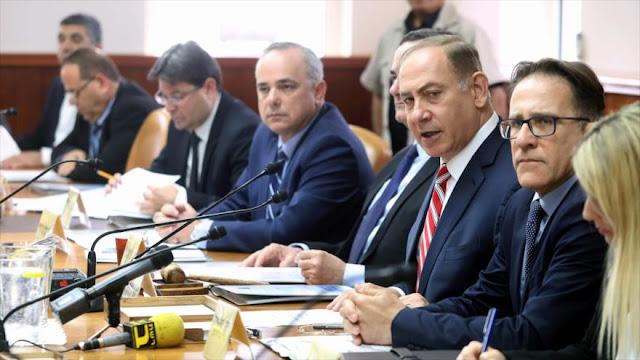Gabinete israelí aprueba eliminar el árabe como lengua oficial