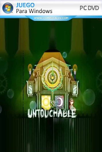 Untouchable PC Full Español