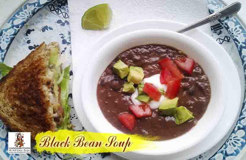 viaindiankitchen-black-bean-soup
