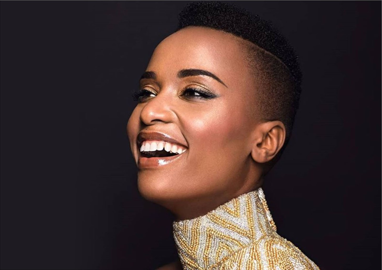 Six Things We Learnt From Zozibini Tunzi At The S Mag Beauty Talks
