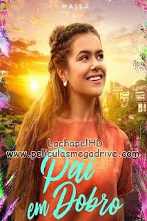 Papá por dos (2021) Full HD 1080P Latino-Latino [Google Drive] LachapelHD