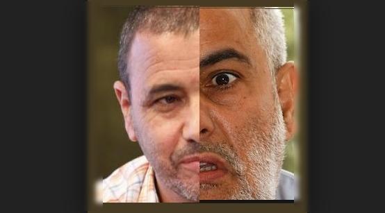 """أقتاتي يطالب العثماني بتوضيح اسباب اتهام """"العدل والاحسان"""""""