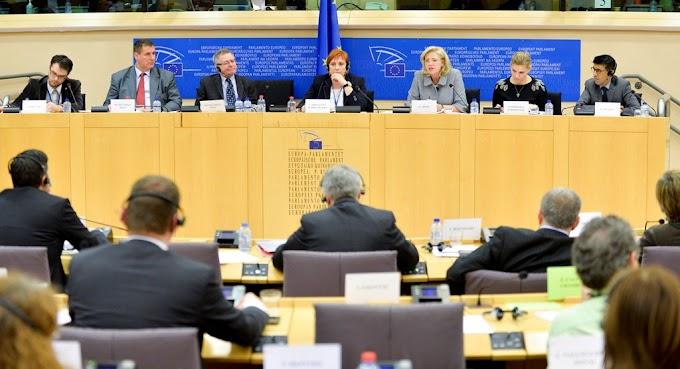 El Parlamento Europeo pide a la Comisión que garantice el derecho internacional en el Sáhara Occidental.