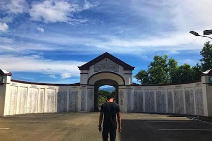 Kerkhoof Peucut Bukti Perlawanan Pejuang Aceh, Wisata Banda Aceh