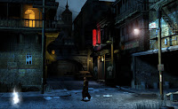 Videojuego Last Half of Darkness - Society of the Serpent Moon