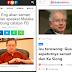 Najib Cabar Lim Guan Eng saman beliau? Ada berani ke?
