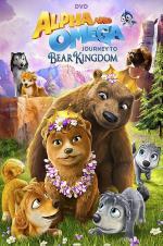 Watch Alpha and Omega: Journey to Bear Kingdom Online Free 2017 Putlocker