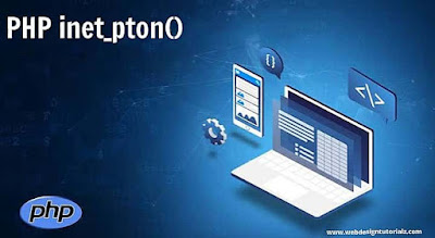 PHP inet_pton() Function