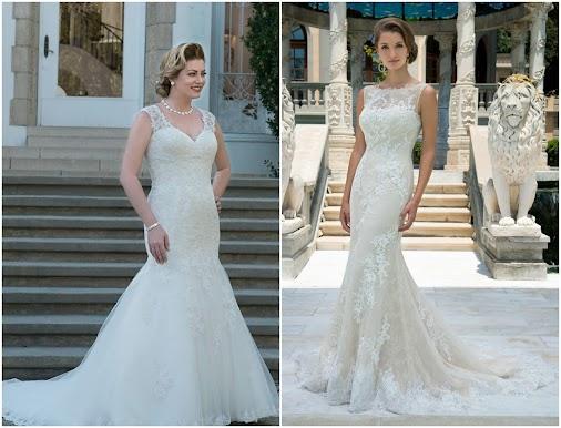 Venus Wedding Dresses 2017 79 Cute