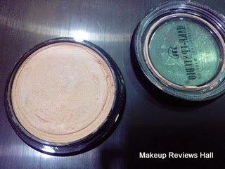 Make-Up Studio Light Foundation Review