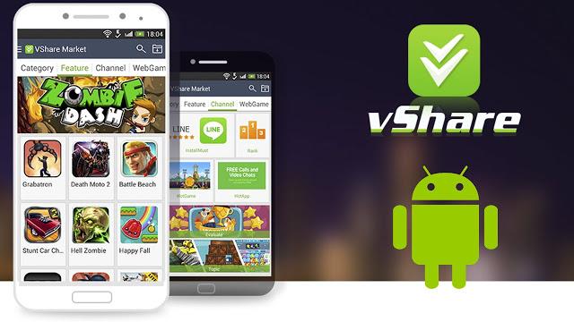 vShare Store