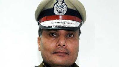 केंद्र सरकार ने अमूल्य कुमार पटनायक को दिल्ली पुलिस आयुक्त नियुक्त किया