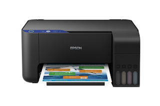 Epson L3101 Driver Download