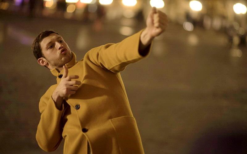 Η ταινία «Συνώνυμα» του Ναντάβ Λαπίντ στην Κινηματογραφική Λέσχη Αλεξανδρούπολης