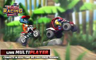 Mini Racing Adventures v1.14.2