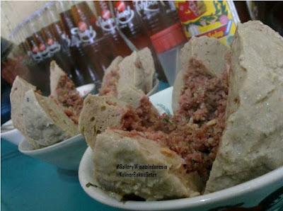 Bakso Setan | Wisata Kuliner Indonesia