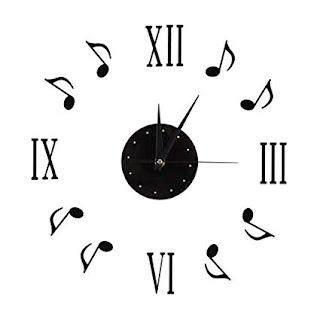 notas musicales vectorizadas