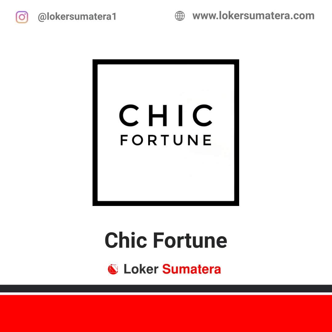 Lowongan Kerja Bukittinggi: Chic Fortune Desember 2020