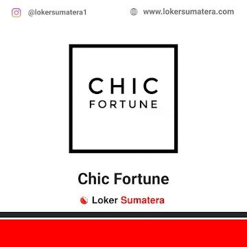 Lowongan Kerja Pekanbaru: Chic Fortune April 2021