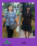 khasiat slimming capsule green world