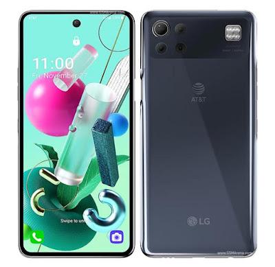 HP LG K92 5G Harga Dan Spesifikasinya