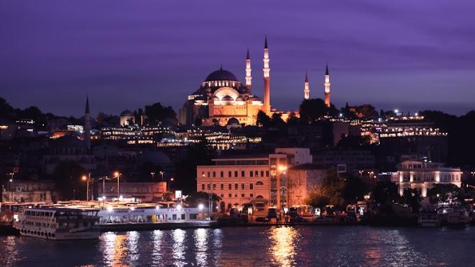 Gyorsult az infláció Törökországban áprilisban