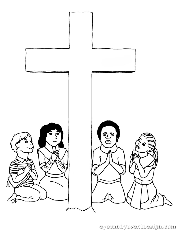 Jesus Am Kreuz Bilder