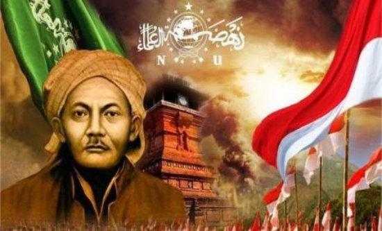 95 Tahun Nahdlatul Ulama, Menyelaraskan Islam dan Nasionalisme