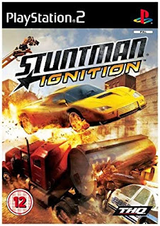 Stuntman - Ignition (USA) PS2 ISO