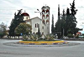 Την ΠΑΡΑΣΚΕΥΗ 30 Ιουνίου πανηγυρίζει ο Ιερός Ναός των Αγίων Δώδεκα Αποστόλων Κορινού.