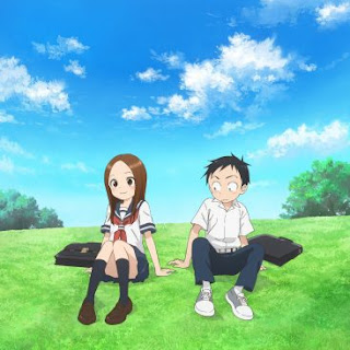 [Mp3] Takagi-san (CV: Rie Takahashi) – Konayuki | Ending 2 Karakai Jouzu no Takagi-san Season 2