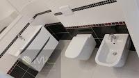 Usługi Remontowe hydraulik biały montaż usługi hydrauliczne montaż umywalki wc zlewu bidetu kabiny prysznicowej Józefów Michalin Firma remontowa