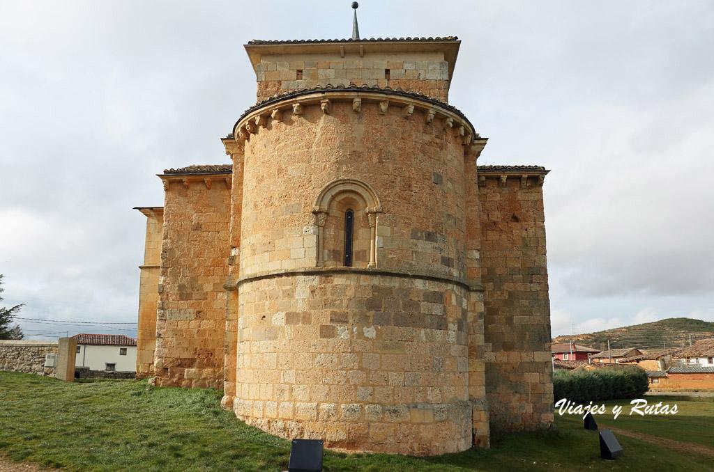San Lorenzo de Zorita de Pisuerga