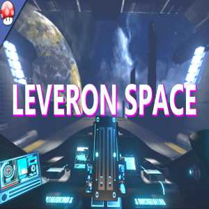 Leveron Space PC Game Free Download