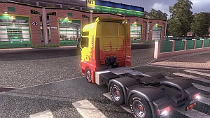 ATS Euromaster Large Garage