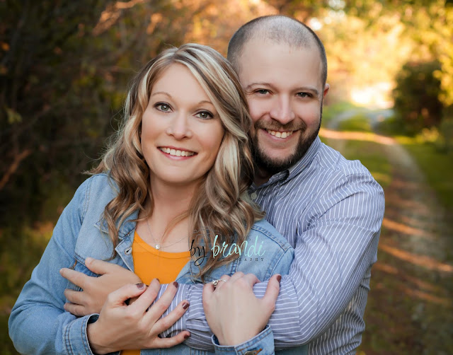 Iowa Engagement Photographer Couples Photography Burlington Iowa