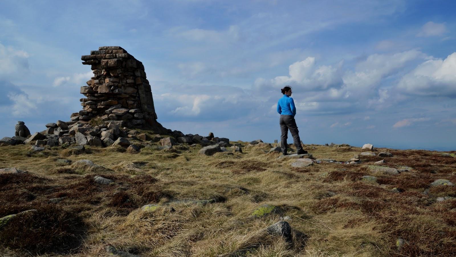 Zalety uprawiania turystyki górskiej